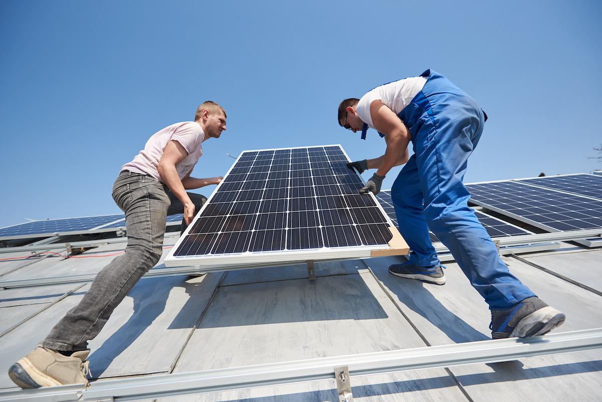 Photovoltaïque et autoconsommation à domicile : comment produire de l'électricité ?