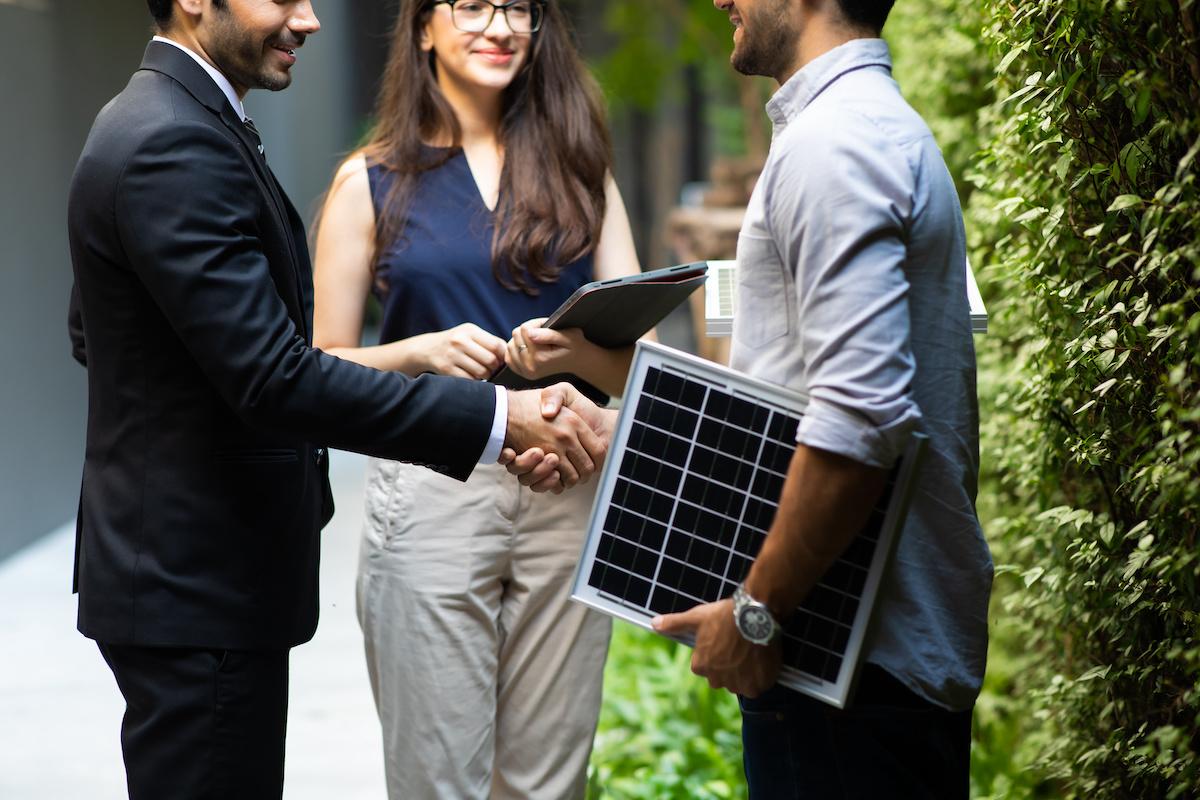 Produire de l'électricité à domicile : un rêve ou avenir durable ?