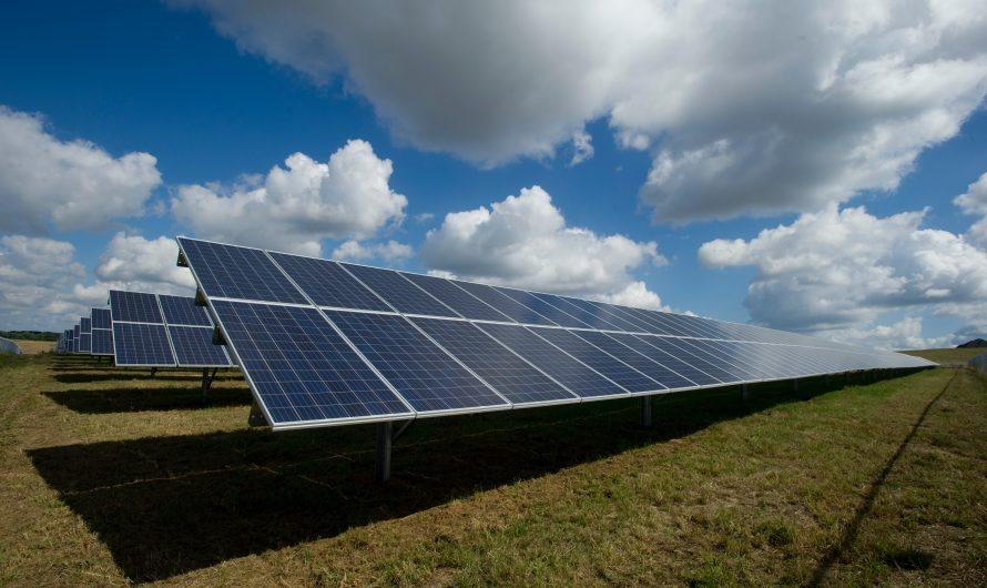 Comment choisir ses panneaux photovoltaïques ?