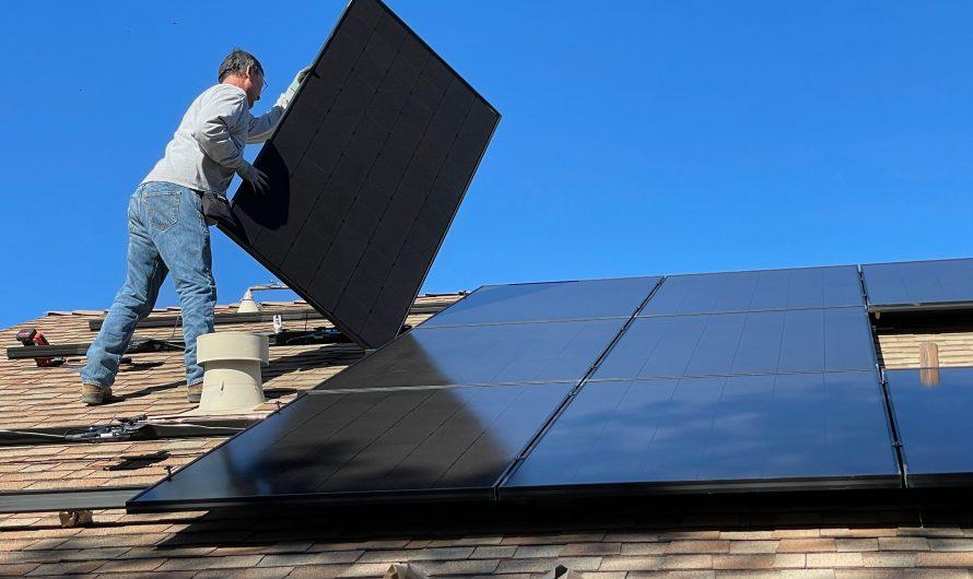 Quel est le meilleur endroit pour installer des panneaux photovoltaïques ?