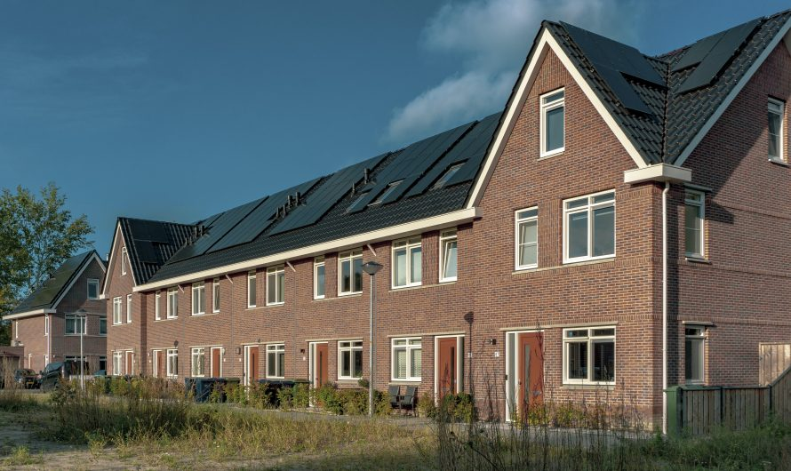 Combien de panneaux photovoltaïques doit-on installer chez-soi?